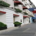 Hotel Moulin Plaza