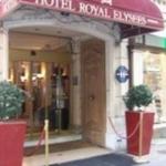 Hotel Royal Elysees
