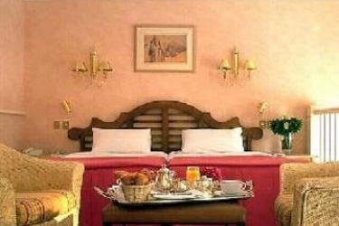 Scribe Paris Opera Hotel By Sofitel: Camera Matrimoniale/Doppia PARIGI
