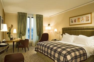 Scribe Paris Opera Hotel By Sofitel: Guest Room PARIGI