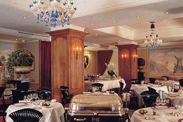 Scribe Paris Opera Hotel By Sofitel: Ristorante PARIGI