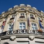 Scribe Paris Opera Hotel By Sofitel