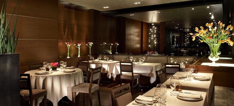 Hotel Splendid Etoile: Ristorante PARIGI