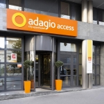 Aparthotel Adagio Access La Defense Leonard De Vinci