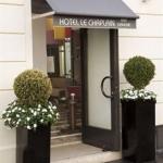 Hotel Le Chaplain Paris Rive Gauche