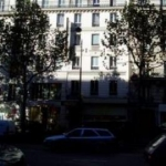 Hotel Residence Chatillon