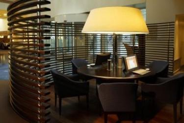 Sheraton Paris Airport Hotel & Conference Centre: Business Centre PARIS - AEROPORT CDG