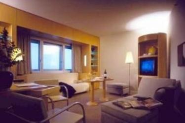 Sheraton Paris Airport Hotel & Conference Centre: Chambre Suite PARIS - AEROPORT CDG