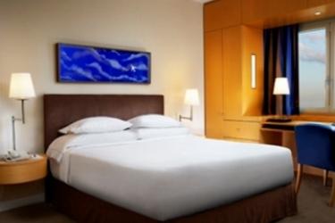 Sheraton Paris Airport Hotel & Conference Centre: Chambre PARIS - AEROPORT CDG