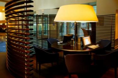 Sheraton Paris Airport Hotel & Conference Centre: Internet Point PARIS - AEROPORT CDG