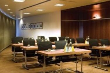 Sheraton Paris Airport Hotel & Conference Centre: Salle de Conférences PARIS - AEROPORT CDG