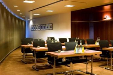 Sheraton Paris Airport Hotel & Conference Centre: Salle de Congres PARIS - AEROPORT CDG