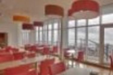 Pentahotel Paris Charles De Gaulle Airport: Restaurant PARIS - AEROPORT CDG