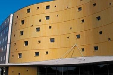 Standing Hotel Suites By Actisource: Exterieur PARIS - AEROPORT CDG