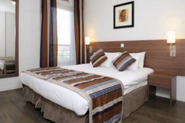 Hotel Residhome Roissy Village: Apartment PARIS - AEROPORT CDG
