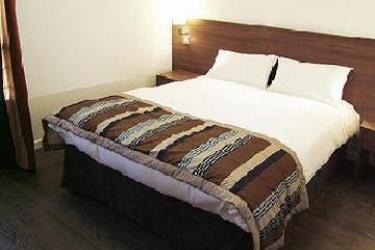 Hotel Residhome Roissy Village: Chambre PARIS - AEROPORT CDG