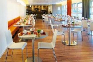 Hotel Residhome Roissy Village: Salle de Petit Déjeuner PARIS - AEROPORT CDG