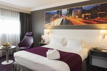 Hotel Best Western Plus Paris Orly Airport: Chambre d'amis PARIS - AEROPORT ORLY