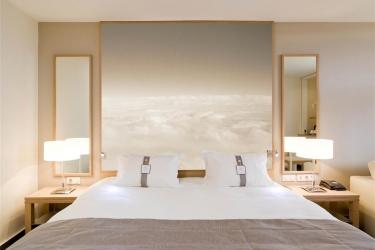 Hotel Best Western Plus Paris Orly Airport: Chanbre PARIS - AEROPORT ORLY