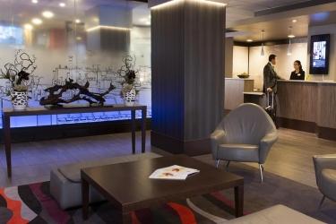 Hotel Best Western Plus Paris Orly Airport: Détail de l'hôtel PARIS - AEROPORT ORLY