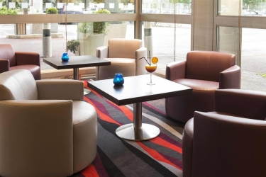 Hotel Best Western Plus Paris Orly Airport: Lobby PARIS - AEROPORT ORLY