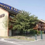 Hotel Kyriad Orly - Rungis