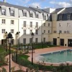 Hotel HIPARK BY ADAGIO SERRIS-VAL D'EUROPE