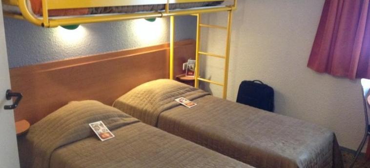 Hotel Balladins Torcy Paris Disneyland Paris Buchen Sie Mit Hotelsclick Com