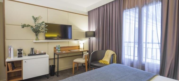 Hotel Elysee Val D'europe: Detalle PARIS - DISNEYLAND PARIS