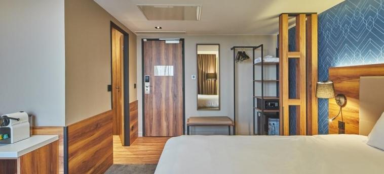 Hotel Elysee Val D'europe: Interior detail PARIS - DISNEYLAND PARIS