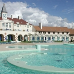 Hotel Marriott's Village D'ile-De-France