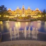 Hotel Disneyland