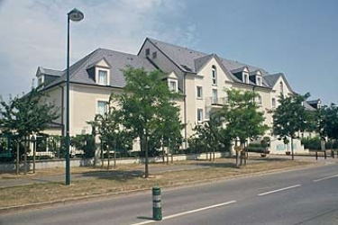 Hotel Du Moulin: Exterior PARIS - DISNEYLAND PARIS