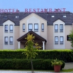 Best Western Hotel Grand Parc Marne La Vallee