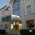 Hotel Villa Bellagio Marne-La-Vallée Bussy Saint Georges
