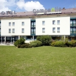 Hotel Campanile Mlv - Bussy St Georges