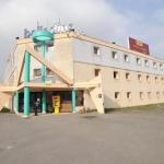 Hotel Balladins Esbly Marne La Vallee