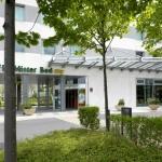 Hotel Inter-Hôtel Torcy