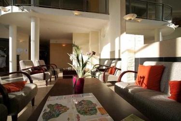 Hotel Residence Du Parc  Val D'Europe: Lobby PARIS - DISNEYLAND PARIS