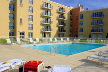 Hotel Residence Du Parc  Val D'Europe: Outdoor Swimmingpool PARIS - DISNEYLAND PARIS