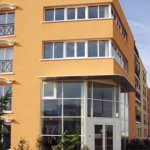 Hotel Residence Du Parc  Val D'Europe