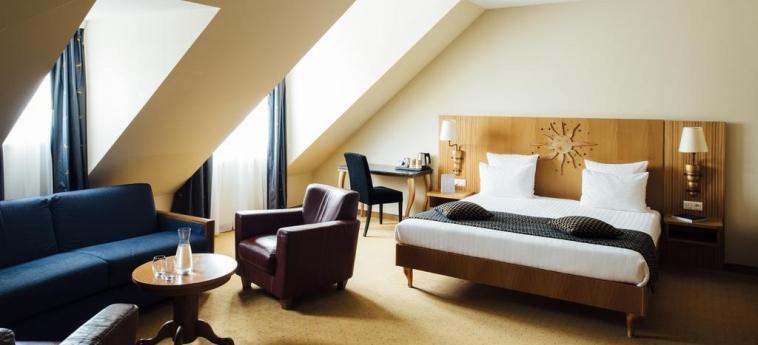 Vienna House Dream Castle: Bedroom PARIS - DISNEYLAND PARIS