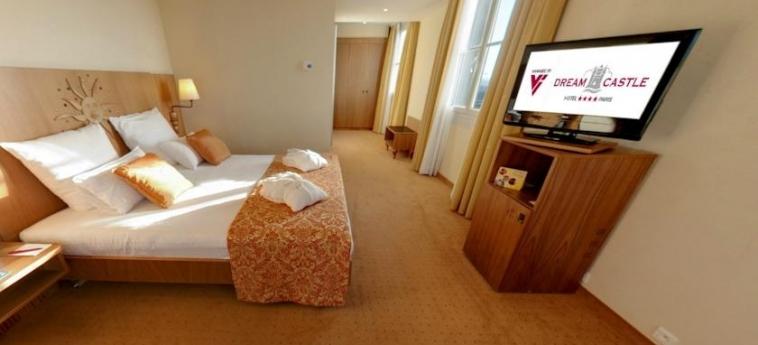 Vienna House Dream Castle: Room - Double PARIS - DISNEYLAND PARIS