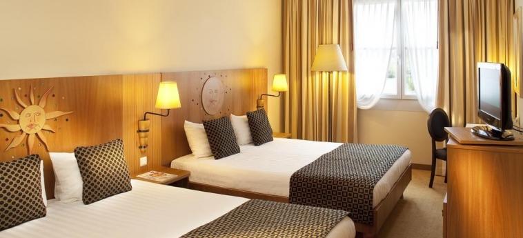 Vienna House Dream Castle: Twin Room PARIS - DISNEYLAND PARIS