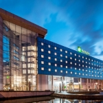 Hotel Holiday Inn Paris - Marne La Vallee