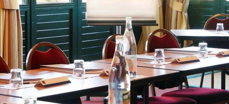 Hotel Campanile Val De France: Meeting Room PARIS - DISNEYLAND PARIS