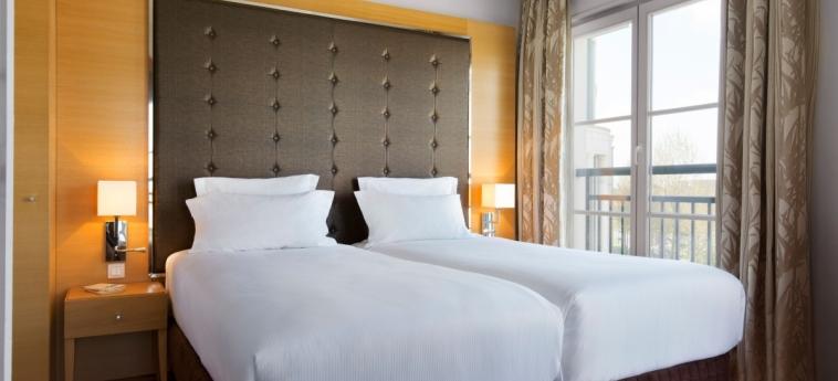 Hotel Relais Spa Chessy Val D'europe: Room - Double PARIS - DISNEYLAND PARIS