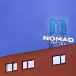 Hotel Nomad Paris Roissy Cdg