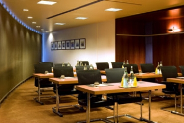 Sheraton Paris Airport Hotel & Conference Centre: Kongresssaal PARIS - FLUGHAFEN CDG