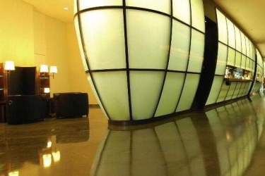 Sheraton Paris Airport Hotel & Conference Centre: Lobby PARIS - FLUGHAFEN CDG